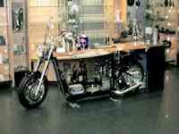 Bike Bar! This Oneu0027s For Ryan!