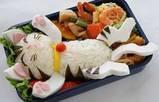 kitten food art