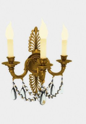 Download Vintage Metal Crystal Wall Lamp 3d Max Model in .3ds .Max Zip files - ID17099. Thousands Free 3D Max Models of Lamp, Wall Lamps 3D Objects, a lot of 3D Models download free for your 3D Visualization & 3D Printing.