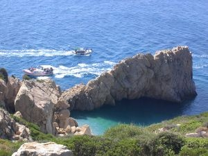 Greek Longevity Secrets from an island in Greece called Ikaria