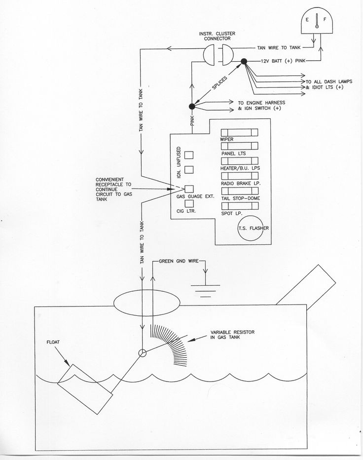 1960 chevrolet truck c 10 wiring diagram
