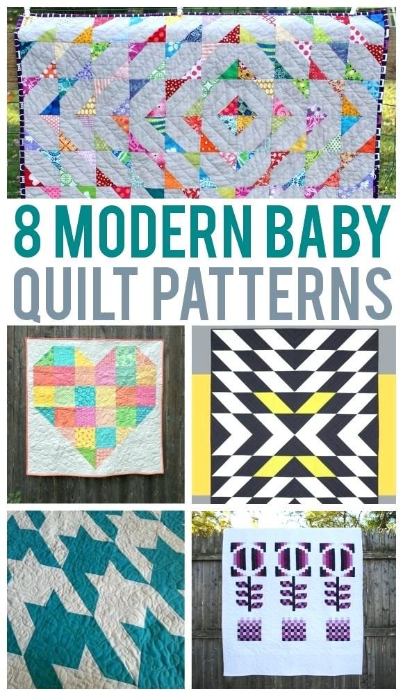 Baby Girl Quilt Patterns Free Easy Baby Boy Quilt Patterns Free Simple Baby Boy Quilt Patter Modern Baby Quilt Patterns Boys Quilt Patterns Baby Quilt Patterns