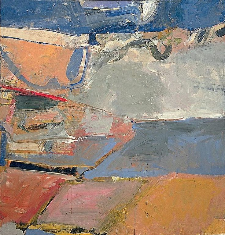 Richard Diebenkorn: Richard Diebenkorn, Abstract Art, Richard Thieves Grain, Berkeley 22, Art Diebenkorn, Art Abstract, Artist, Abstract Paintings