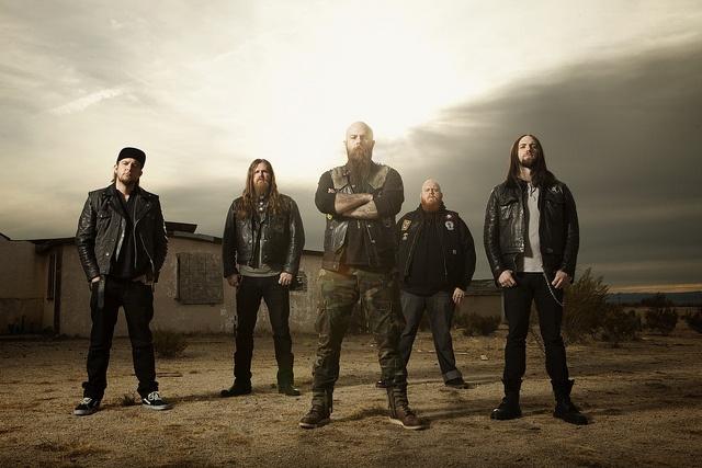 Officially on my bucket list! Yup! ^.^ meet my favorite band Demon Hunter!