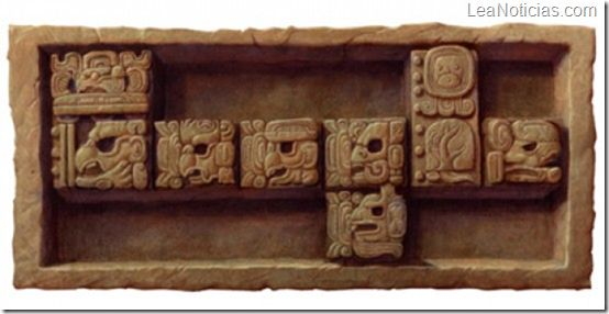 Google celebra el fin del mundo convirtiendo su Doodle en el calendario Maya - http://www.leanoticias.com/2012/12/21/google-celebra-el-fin-del-mundo-convirtiendo-su-doodle-en-el-calendario-maya/