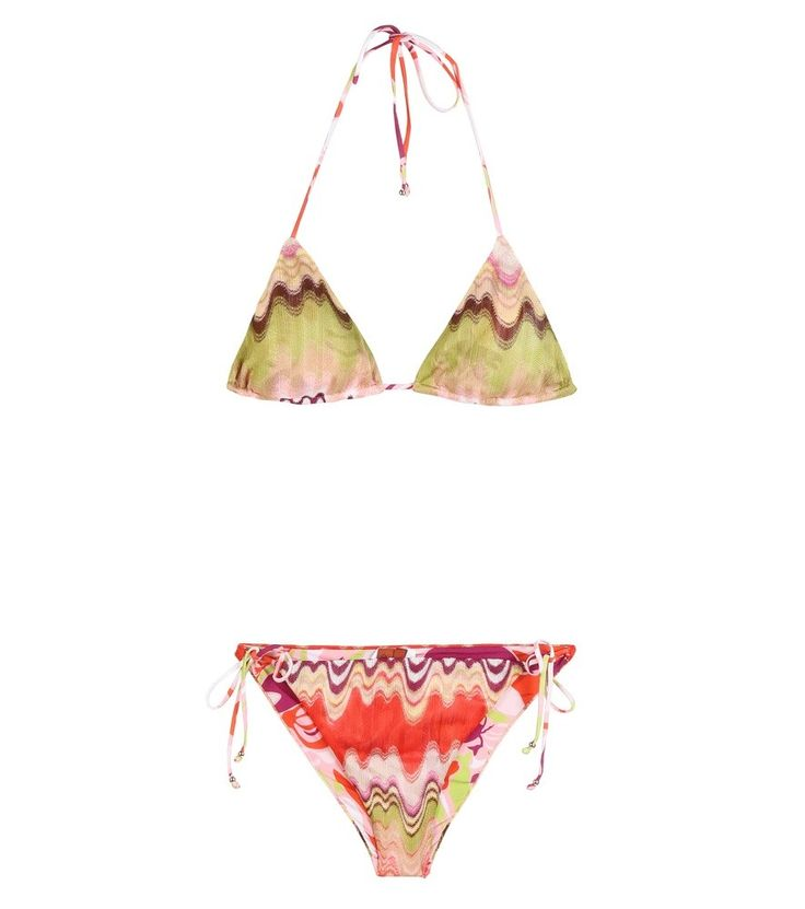 TRIANGEL-BIKINI MISSONI MARE