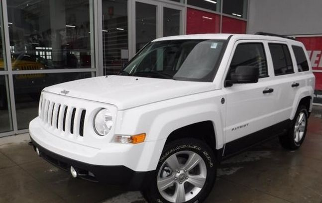 Jeep Patriot For Sale >> 2016 Jeep Patriot Sport SUV For Sale in the Ogden, UT Area - 1C4NJRBB6GD512063 | Inventory ...