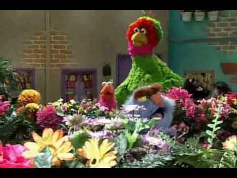 Plaza Sesamo - Cancion de Primavera - YouTube