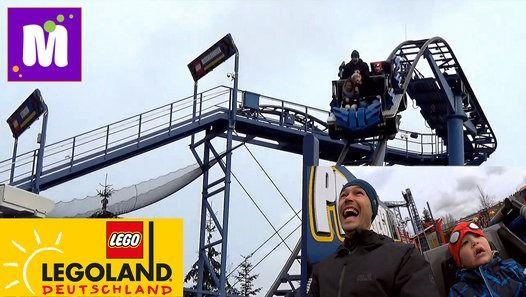 Второй день в Германии Леголэнд Фериндорф, катаемся на атракционах, катаемся на машинках с горок, выигрываем огромный донатс пончик и шоппинг в ЛЕГО сторе Germany#2 Lego lend (Feriendorf) Germany Resorts, have fun in the LEGO Park and shopping toys in LEGO store Детский канал Мистер Макс и Мисс Катя !  Спасибо, что смотрите новые серии мое новое видео 2016 !  Телеканал для детей!  Thanks for watching my video!  Baby channel Mister Max & Miss Katy !  Please - Like, Comment...Subscribe to my…