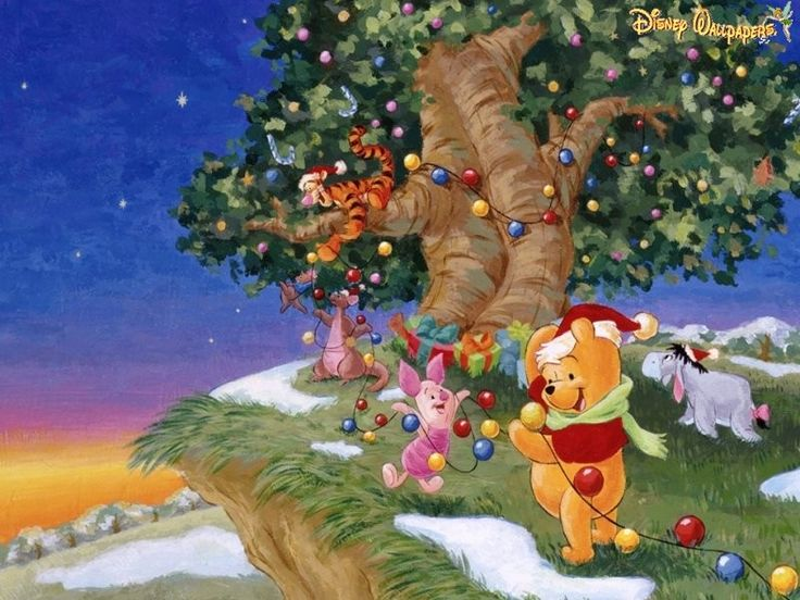 Kerst lichtjes
