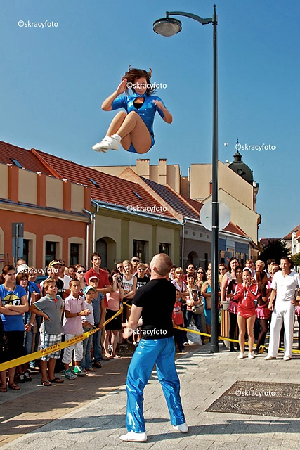 Savaria Carnival is coming again soon in Szombathely, Hungary (photos from last year by skracyfoto)