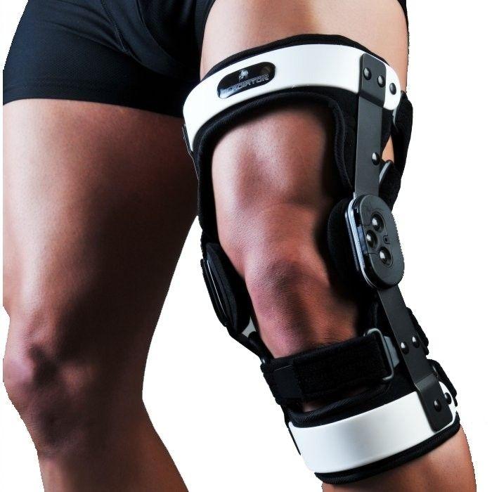 OPTEC Gladiator ACL Lite Knee Brace