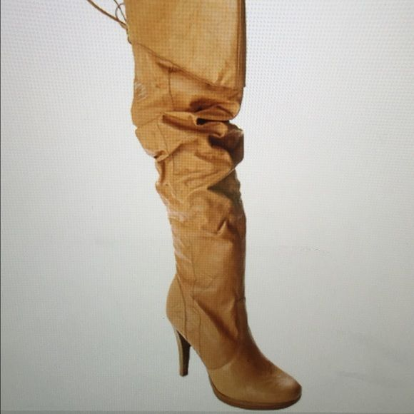 ⚡️Sale⚡️Jessica Simpson Joshua Boots Jessica Simpson Joshua Boots in Tan Color. Size 6.5 No Trades ✅Reasonable Offers Considered✅Bundle Discount Jessica Simpson Shoes Heeled Boots