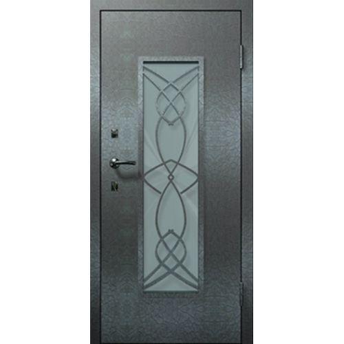 Дверь входная Ковка-2