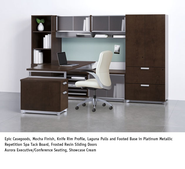 Epic National Office Furniture