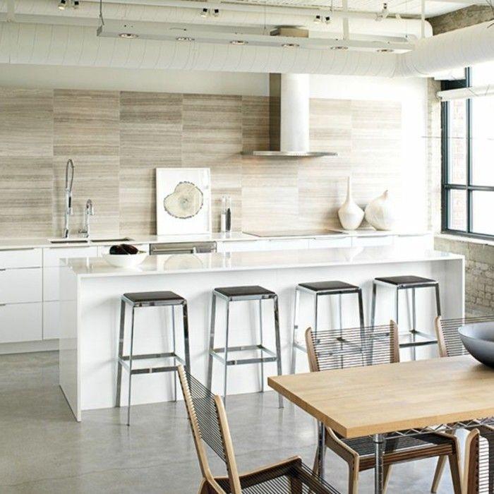 17 meilleures id es propos de carrelage gris clair sur - Plan de travail beton cire leroy merlin ...