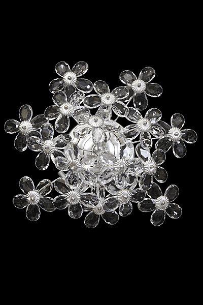 Lily Burst Sconce & 10 best Chameleon Fine Lighting images on Pinterest   Chameleons ... azcodes.com