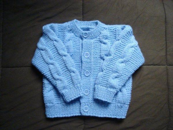 CASACO DE TRICÔ PARA CRIANÇAS DE 3 ANOS Agulha 5,0 250 gramas de lã compatível com a agulha(família nina,mollet,desejo,etc) se for trabalhar com lã para bebê, coloca dois fios juntos. COSTAS: Coloc…