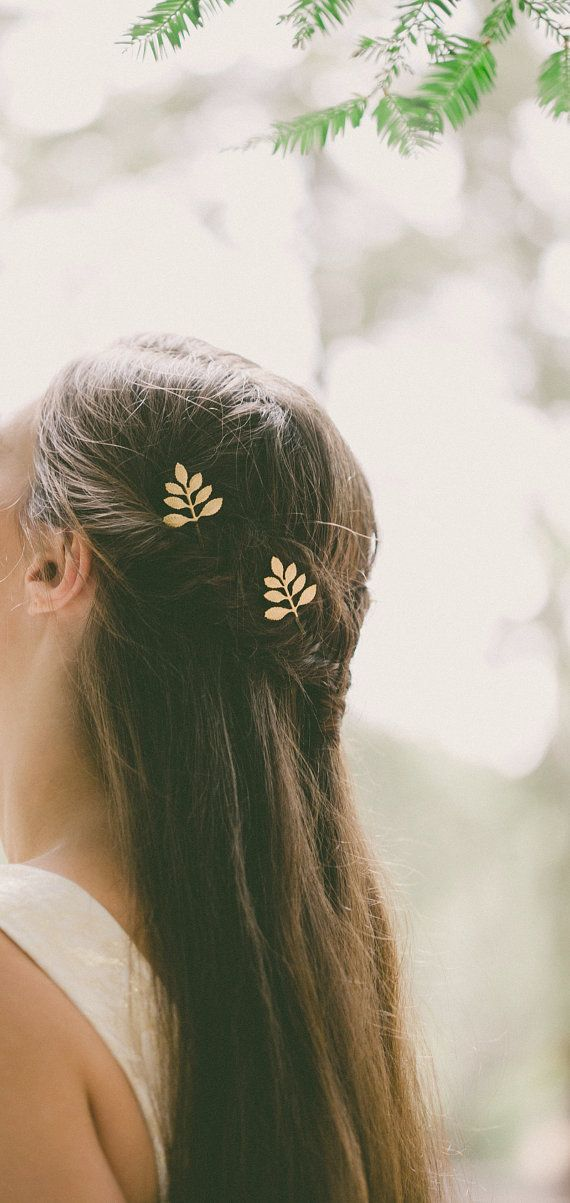 bohemian bridal hair accessories