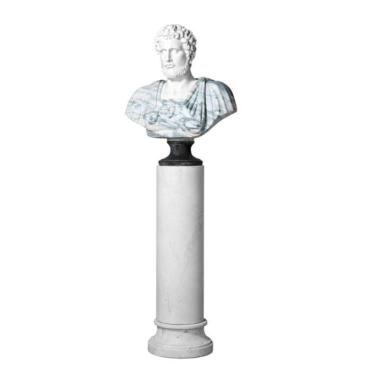 Statue Tiberius