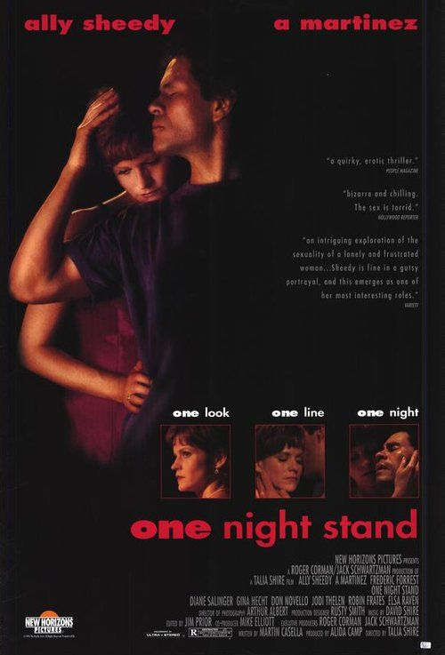 One Night Stand 【 FuII • Movie • Streaming