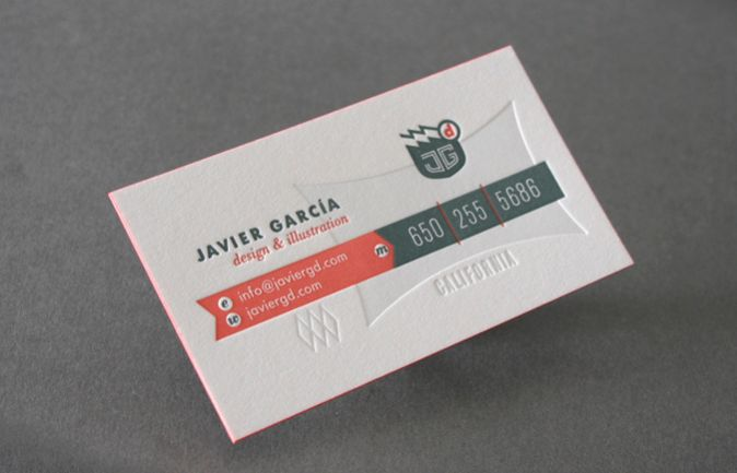 32 Excellent Memorable Business Card Designs for inspiration