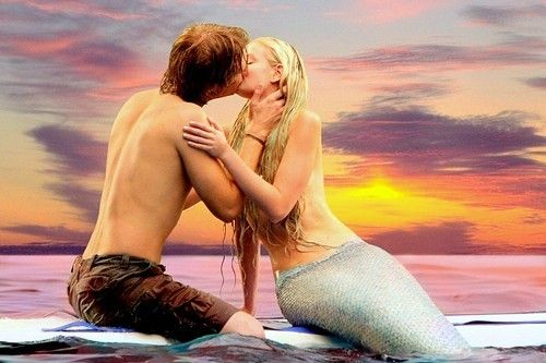 Aquamarine. OMG I saw this movie in the Theater… When I was 21 years old.