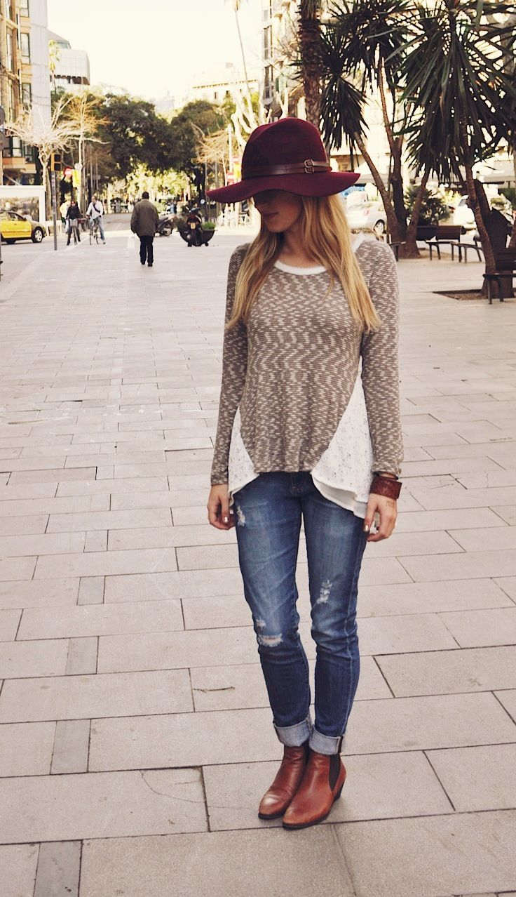 145 Best Images About Barcelona Street Style On Pinterest