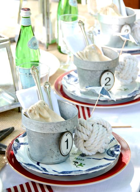 find this pin and more on coastal beach table decor entertaining ideas