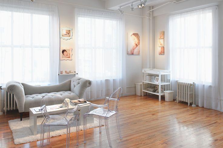 inside real studios: michael kormos photography