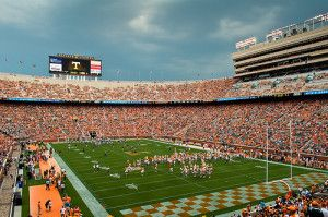 Vols Announce 2014 Tennessee Football Schedule   Maple Grove Inn   Knoxville, TN