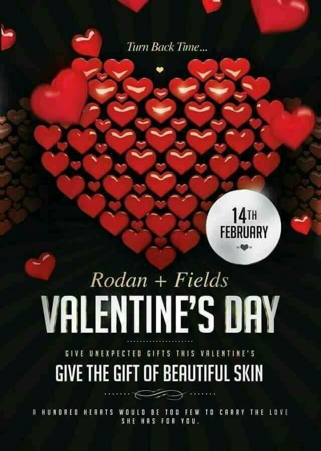 ❣Gentleman, let me be your personal shopper this Valentines Day! Flowers die & chocolate goes straight to unhappy places. Score MAJOR brownie points by showing her how much she means to you, when you buy her the gift of great skin &/or lashes!   ❣Ladies, does your sweetheart need a nudge in the right direction? Message me your wishlist & I'll give him a not so subtle hint   #IGotYou #ValentinesDay #GiftThoseLashes  #GiftofGreatSkin #BuyYourselfaBusiness