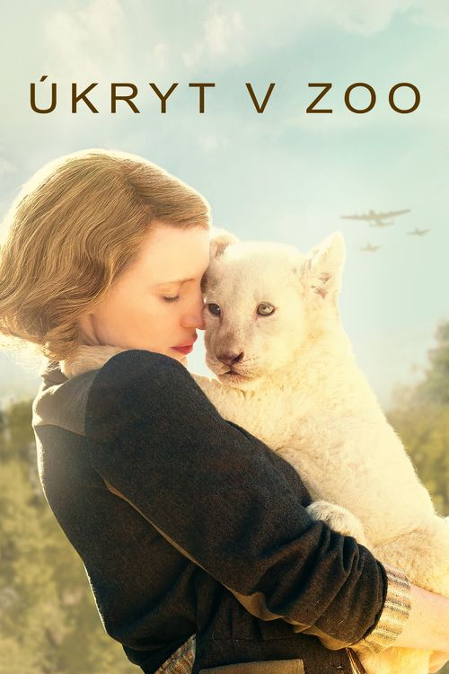 The Zookeeper's Wife (2017) Full Movie Streaming HD