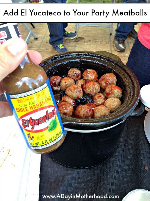 I Discovered El Yucateco Hot Sauce at the Houston Hot Sauce Festival #SauceOn #Shop #CollectiveBias