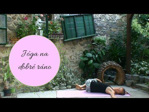 Jóga pro pevné bříško | štíhlý pas | core - YouTube