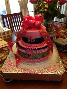 redneck birthday cakes for girls - Google Search