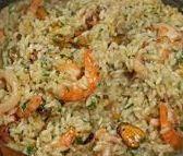 ⇒ Le nostre Bimby Ricette...: Bimby, Risotto ai Frutti di Mare