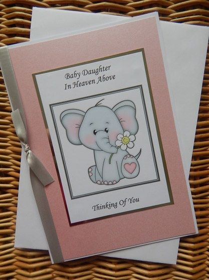 53 Best Images About Baby Loss Sympathy Cards On Pinterest