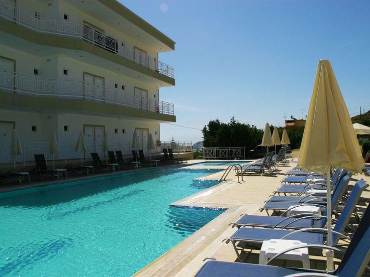 Nicolas Hotel & Villas, Agia Pelagia, Crete, member of Top Peak Hotels