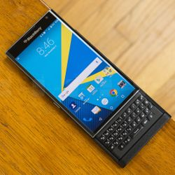 BlackBerry to launch new keyboard smartphone soon  http://www.phonearena.com/news/BlackBerry-to-launch-new-keyboard-smartphone-soon_id87657