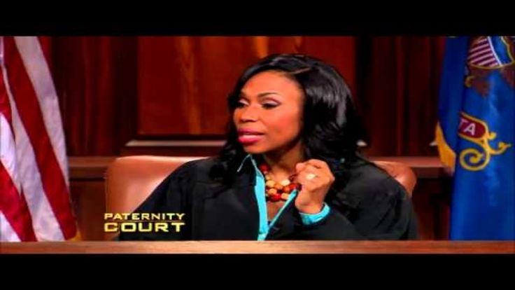 Real Betrayer | Paternity DNA | Paternity Court | Lauren Lake