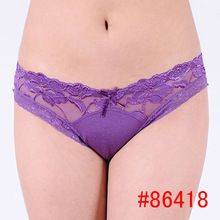 Laced embroidered ctton bikini briefs sexy panty for French lday's Best Seller follow this link http://shopingayo.space
