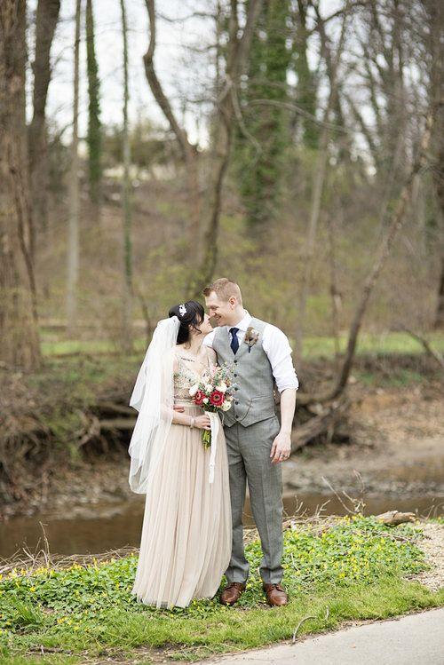 Adelphi Mill Wedding