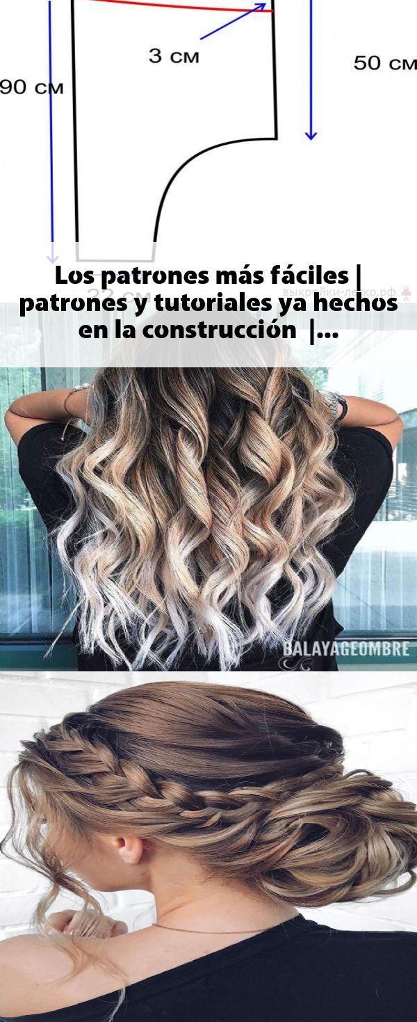 90 cm lange haare