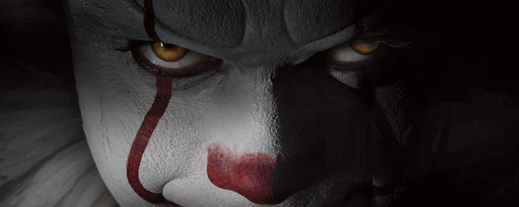 Burger King Russia want to ban 'IT' because Pennywise looks soo much like Ronald McDonald