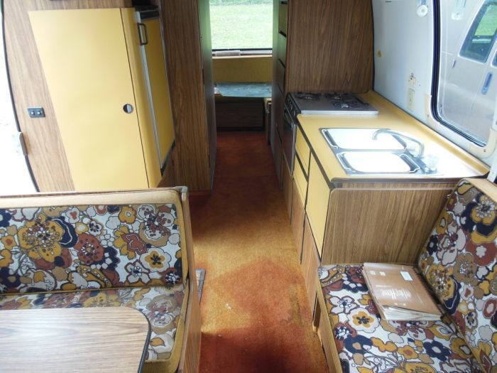 Hemmings Finds of the Day – GMC motorhomes | Hemmings Daily