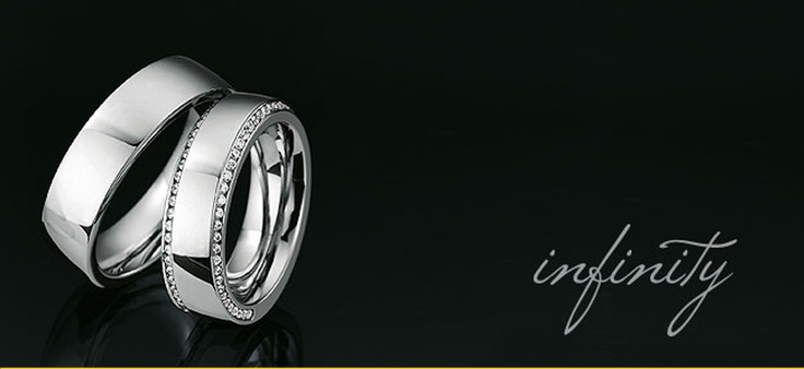 Saint Maurice design Infinity collection #stunning www.pave.hu
