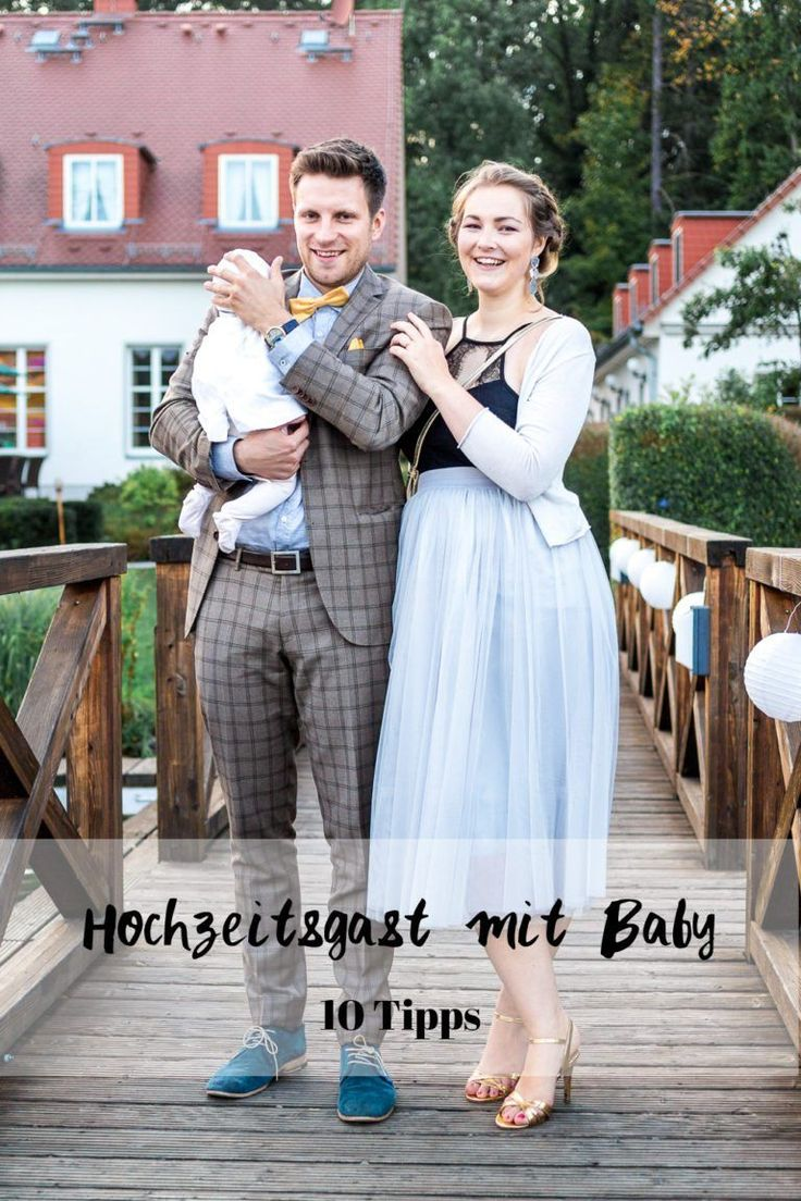 As a wedding guest with baby  u2013 Our tips We were traveling for the first time as a wedding guest with a baby on a wedding and have 10 tips for ...