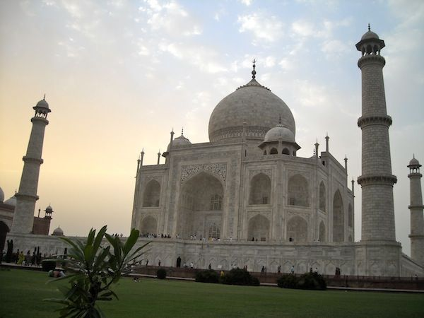 Ultimate female travel packing list for India -- by Chelsea Baldwin.
