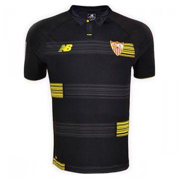 Nueva camiseta del Sevilla 2015 2016